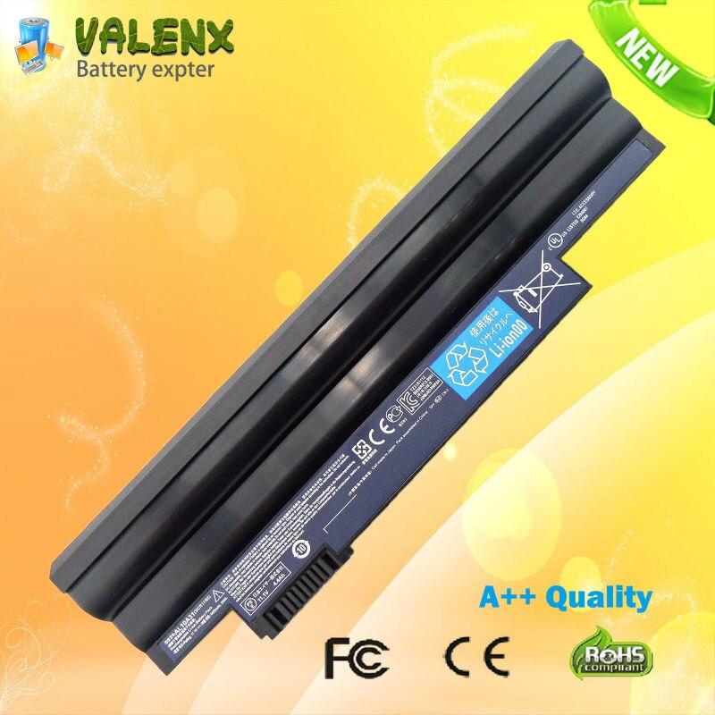11,1 V 4400mAh 49Wh AL10B31 AL10BW AL10A31 batería del ordenador portátil para...