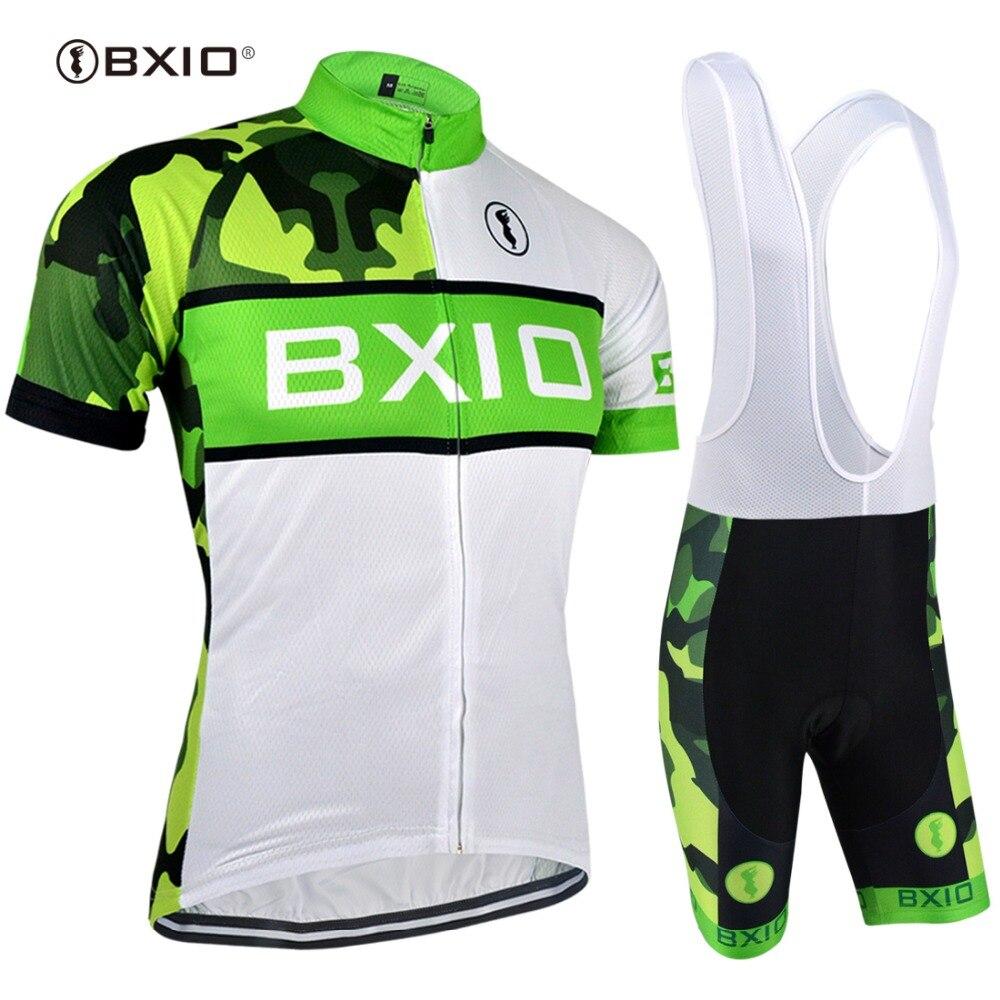 BXIO, conjuntos de Jersey de Ciclismo, equipo profesional, superventas, Ropa de Ciclismo, Ropa de bicicleta, Ropa de Ciclismo, Ropa de Ciclismo, BX-0209WG072