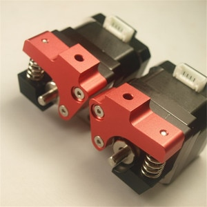 3FPD-Replicator 2X aluminum dual Extruder Upgrade kit 1.75mm Replicator 2X Extruder Upgrade / Filament Drive