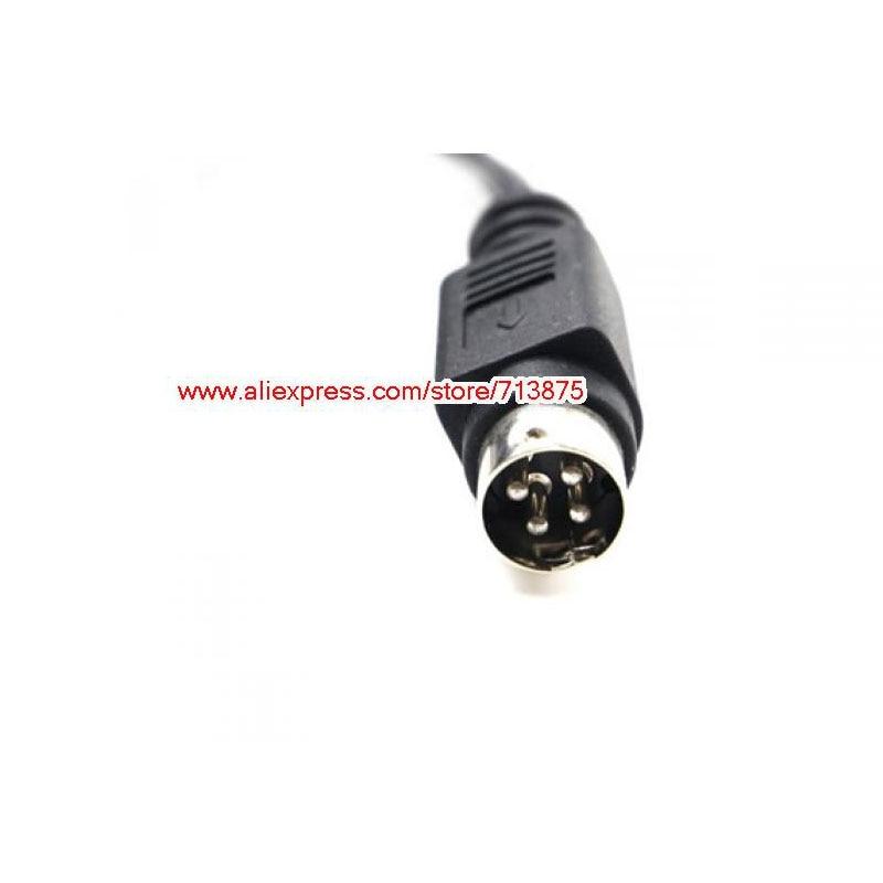 Купить с кэшбэком Genuine CWT KPC-024F 24W Ac Adapter 12V 2A  Power Supply for Hikvision DS-7204HWI-SH Economic WD1 DVR LTD8308T-FT Charger