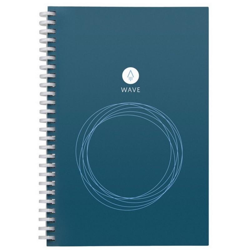 Умная многоразовая ручка Rocketbook Wave, для ноутбука