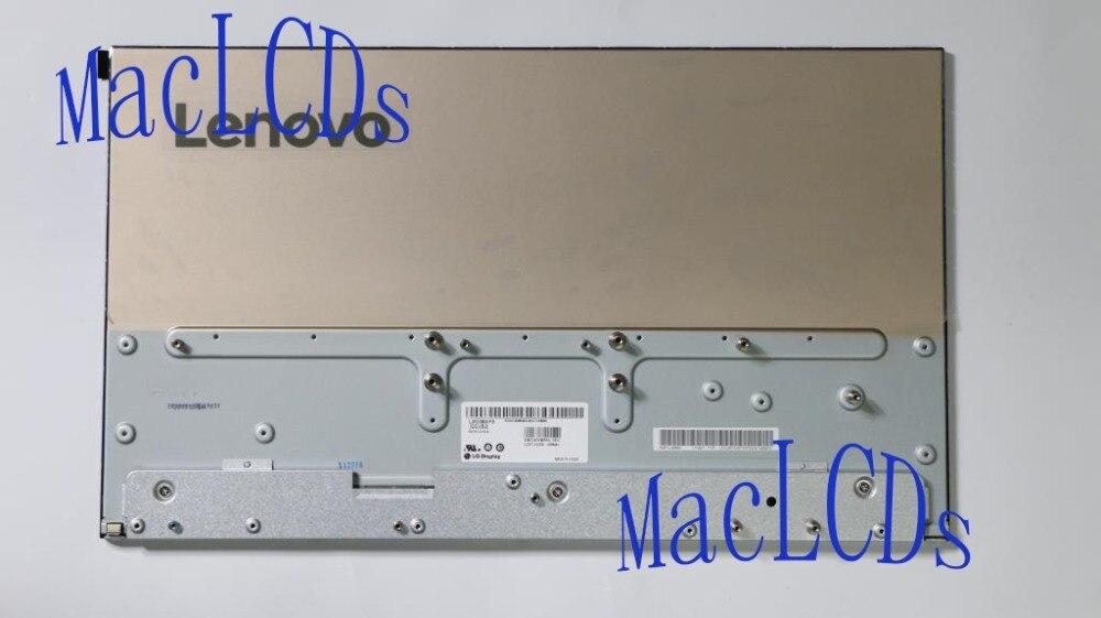 Nuevos paneles LCD de 23,8 pulgadas originales LGD sin contacto LM230WF9 SSB2 SS B2 LM230WF7 SSB2 SSB1 para AIO 520S-23IKU todo en uno (ideacentre)