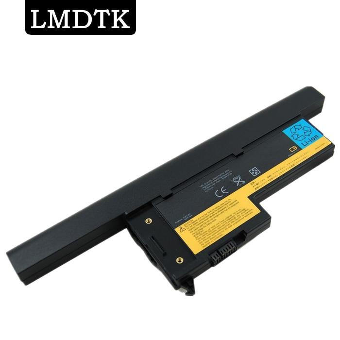 LMDTK LAPTOP BATTERY FOR LENOVO THinkPad x60 x61 x60s x61s Series FRU 92P1167 FRU 92P1163 FRU 92P1165  8cells free shipping