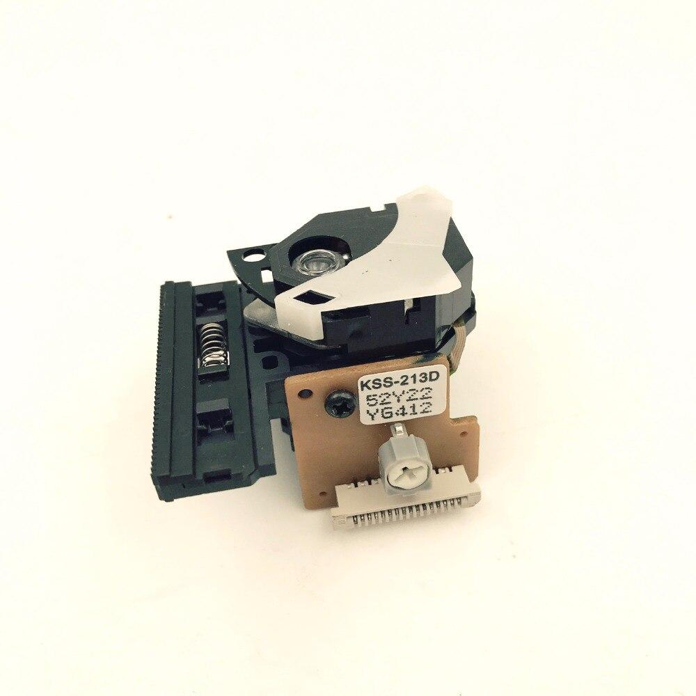 Marca nueva KSS213D KSS-213D KSS213F KSS-213F KSS-213 CD VCD lente láser