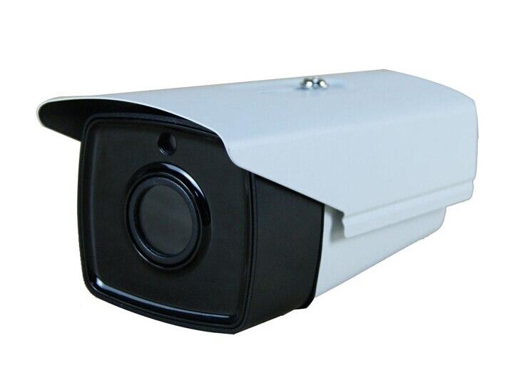 Новый IP66 уличный CCD камера видеонаблюдения, металлический корпус, чехол