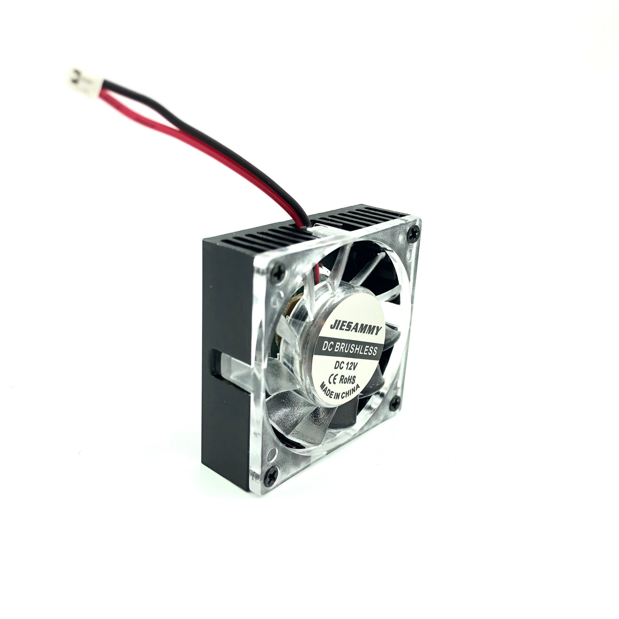 40mm heatsink 4010 5V Aluminum CPU Card Cooling Cooler 40x40x10 BGA fan Graphics Card Heat sink Cooling Fan