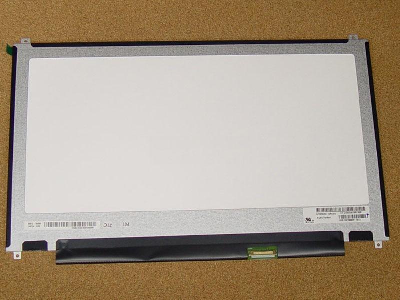 Laptop LCD LED SCREEN For HP جناح 13 13-S سلسلة 13-s112ds LP133WH2 SP B3 1366*768 عرض مصفوفة LP133WH2 SPB3