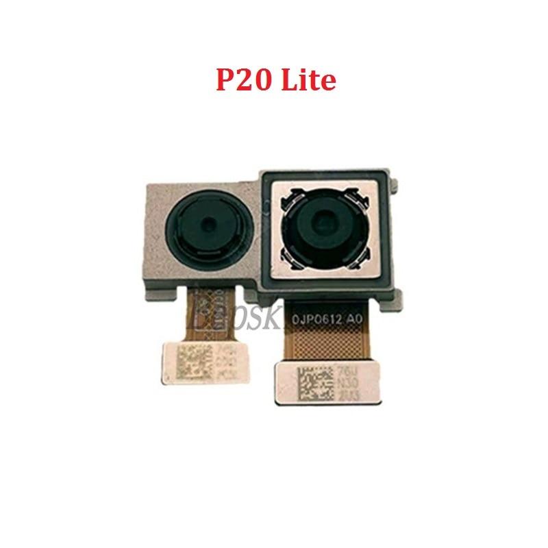 Bepskinlun Original Rear Camera Back Camera Module Replacement Part for Huawei P20, P20 Pro, P20 Lite enlarge