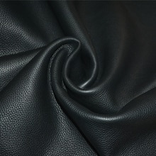 SICODA SOFT LEATHER 1.6-2.2MM 22x30cm DIY handmade leather head layer  leatherblack brown brown litchi pattern wrestling