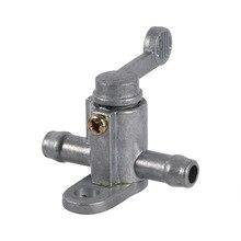 Réservoir de carburant pour moto, interrupteur On/Off pour Petcock, 8mm, 5/16