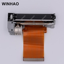 رأس طباعة أصلي لآلية طابعة حرارية FTP-628MCL101 رأس طباعة استلام 58 مللي متر