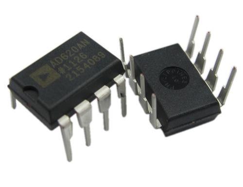 AD620 AD620AN DIP-8 измерительный усилитель IC новый