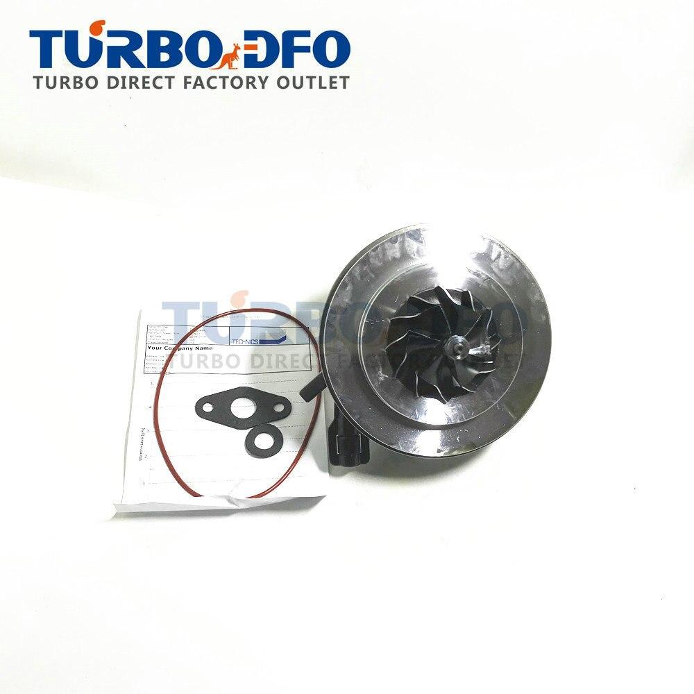 KKK 530398800097 para KIA Sorento 2.5 CRDI D4CB 120 KW 163 HP-NOVO núcleo turbocharger BV43 turbina cartucho CHRA kits de reparo