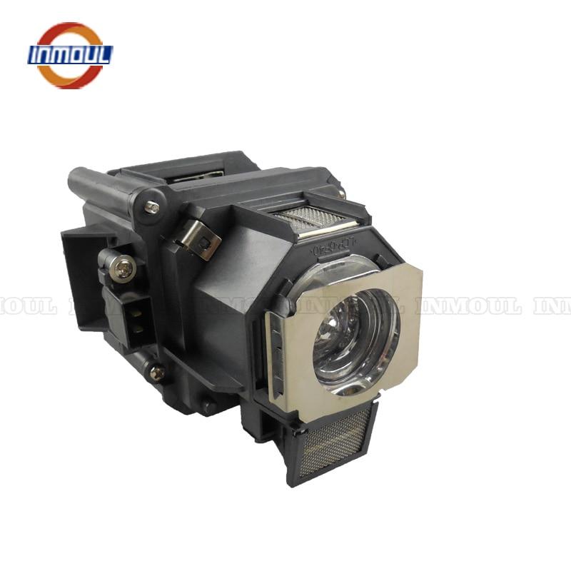 Lámpara de proyector Inmoul Original para ELPLP63 para EB-G5650W/EB-G5750WU/EB-G5800/EB-G5900/EB-G5950/H345A/H347A/H349A