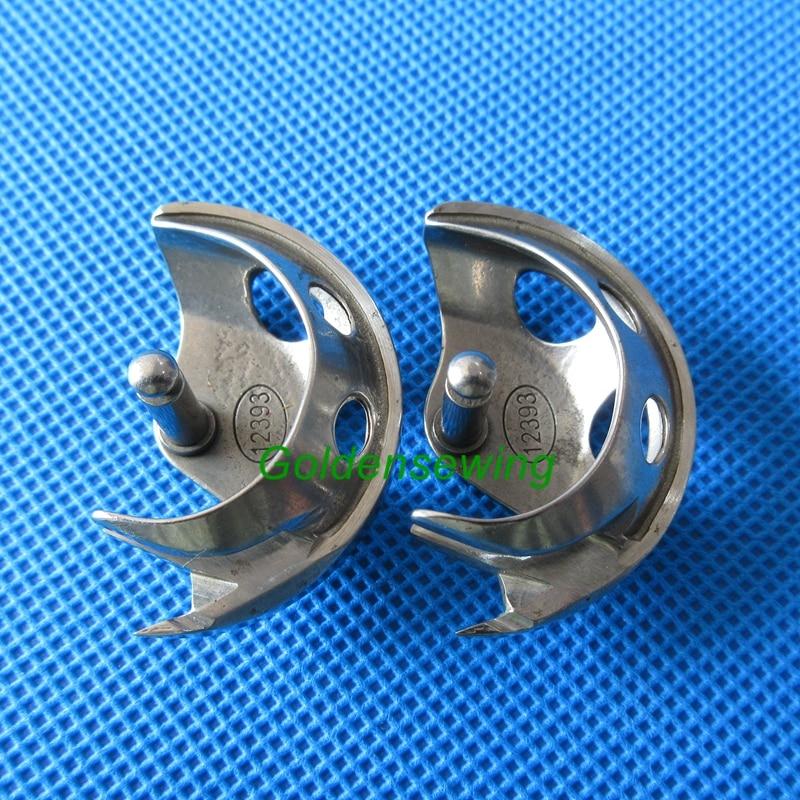 2 шт челнок крюк для певицы 31-15, 331K16 швейная машина #12393
