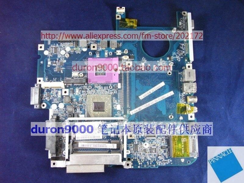 MBAHE02002 placa madre para Acer aspire 7720 7720G 7720Z LA-3551P ICK70 L11