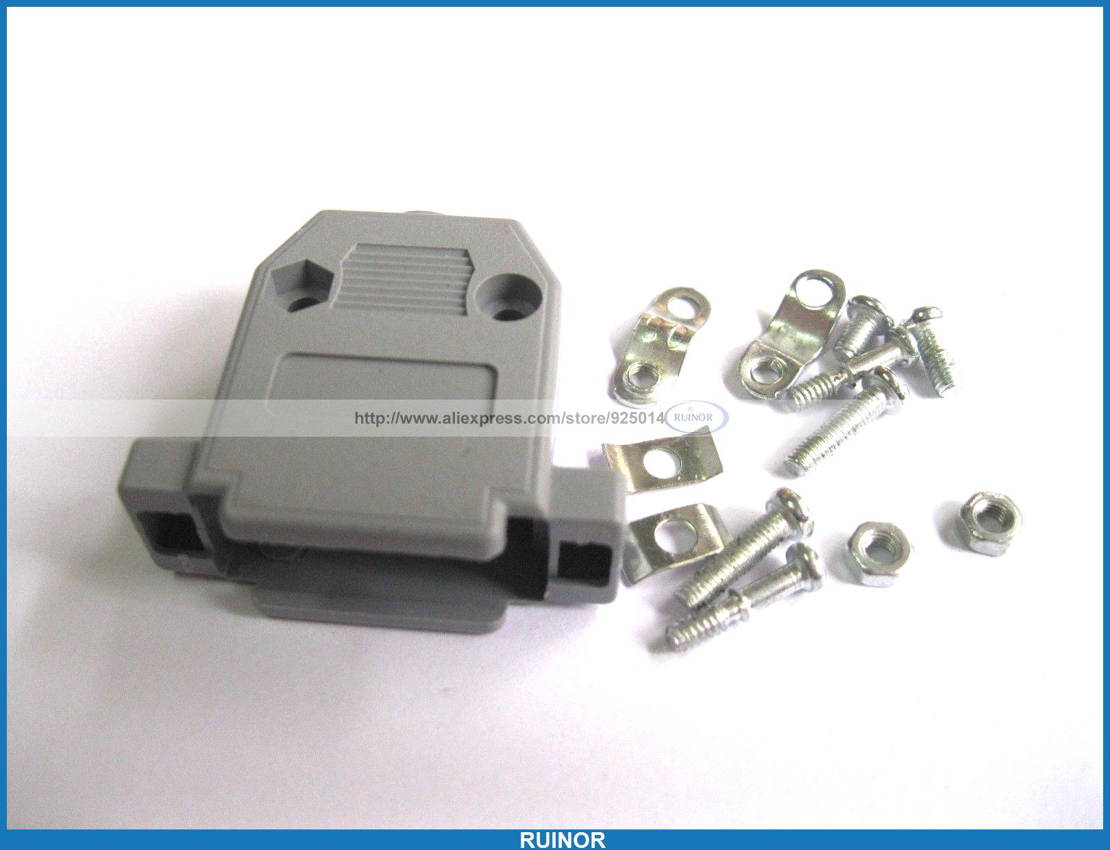 غطاء غطاء محرك السيارة ، 20 قطعة ، D ، لـ 15 دبوس ، 2 صف ، DIP D ، استخدام فرعي