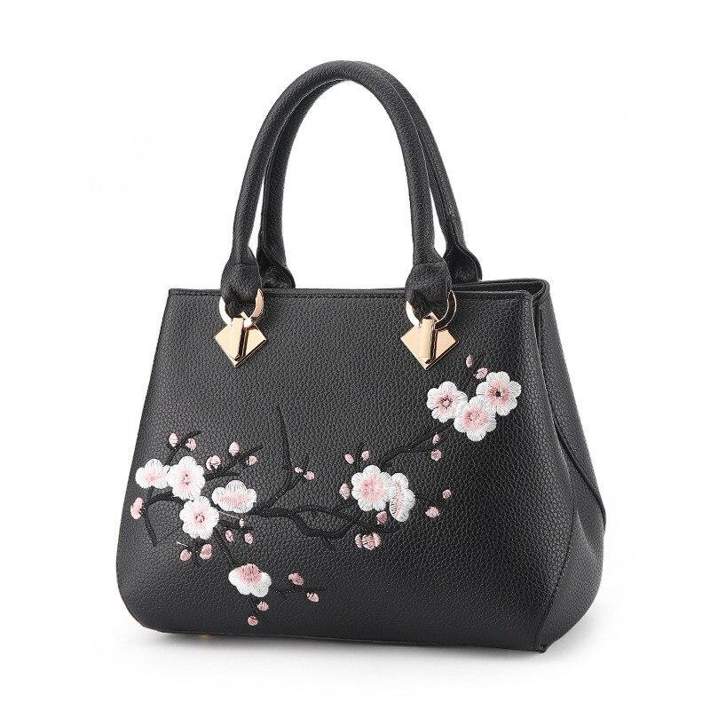 Yingpei bolsa feminina de luxo bolsas mensageiro sacos de ombro designer vintage casual tote top-lidar com bolsa feminina de couro