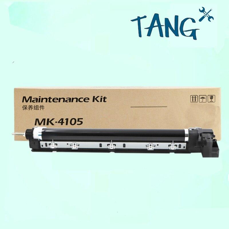 Peças sobressalentes para unidade de tambor kyocera mita taskalfa 1800 1801 2200 2201 MK-4105 mk4105