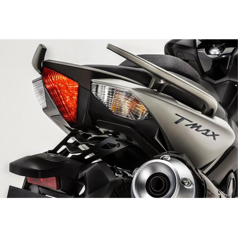 Kodaskin motocicleta decalques de carbono 3d adesivos para conjunto completo kit scooter emblema para yamaha tmax 500 tmax530