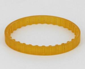 Timing belt for food machinery etc. /1.5m/208 Teeth/15mm width /M1.5*208T*15mm