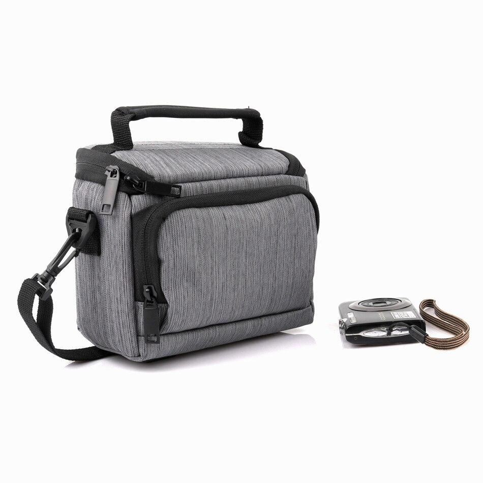Camera Bag Photo Case Shoulder Bag for Panasonic Lumix GX850 GX800 GX80 GX85 GF9 GF8 GF7 GF6 GF5 GF4 GF3 GF2 GX8 GX7 GX1 GM5 GM1