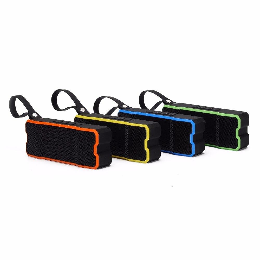 Mini Altavoces impermeables con Bluetooth, columna De Som, altavoz estéreo, acústica para...