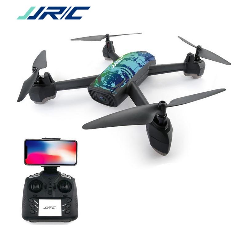 JJRC H55 rastreador RC Drone con cámara JJRC Drone Wifi FPV RC Quadcopter Dron con posicionamiento GPS altitud antena UAV