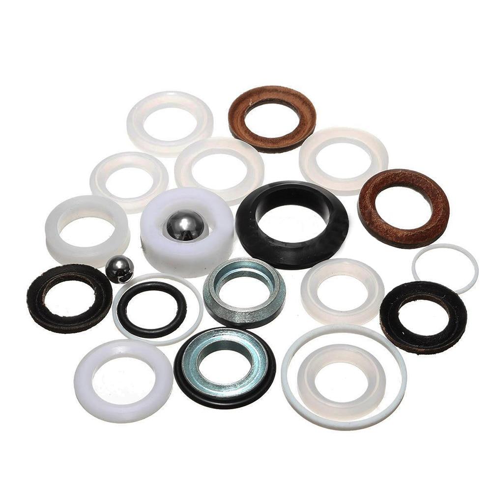 AUTO -23Pcs Sealing Ring Repair Kit For Ultra Paint Sprayer 390 395 490 495 595