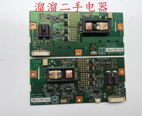 100% trabalho de teste para hitachi HIU-686-M HIU-686-S HPC-1612D-M/s 32ld9570tc