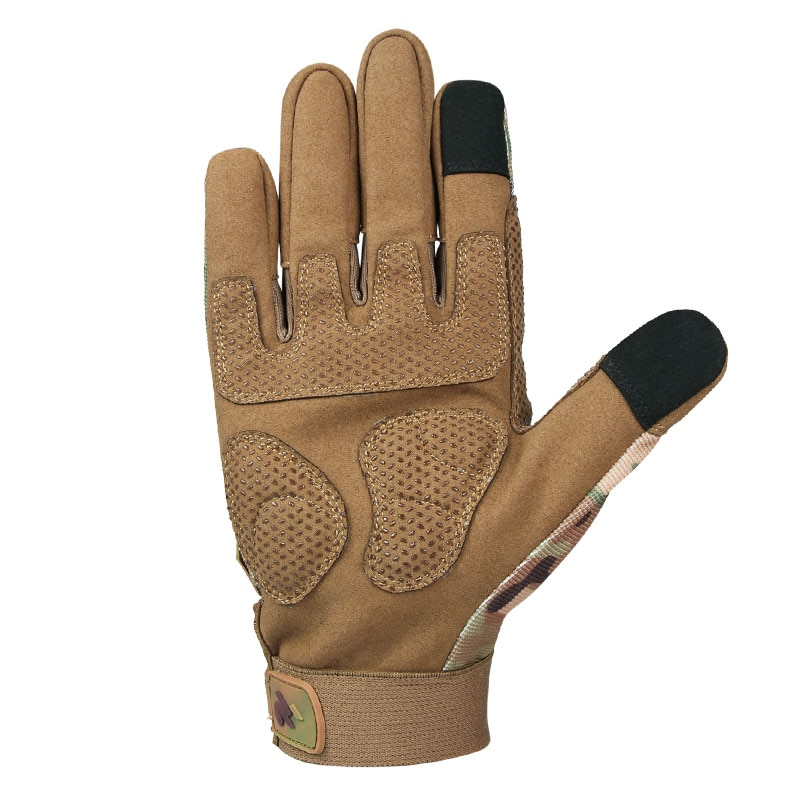 OZERO New Arrival Motorcycle Gloves Genuine Cowhide Leather Motocross Motorbike Biker Racing Riding Hand Motor Gloves Men  9021 enlarge