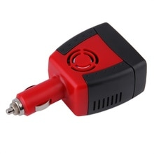1 stücke Professionelle Netzteil 150W 12V DC zu 220V AC USB 5V 2,1 A Ladegerät auto Power Inverter Adapter Neue Förderung