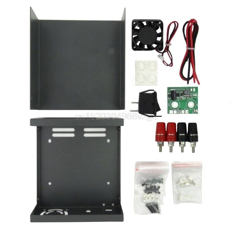 RD DP DPS fuente de alimentación Communiaction vivienda voltaje constante convertidor de corriente G21 venta al por mayor y DropShip