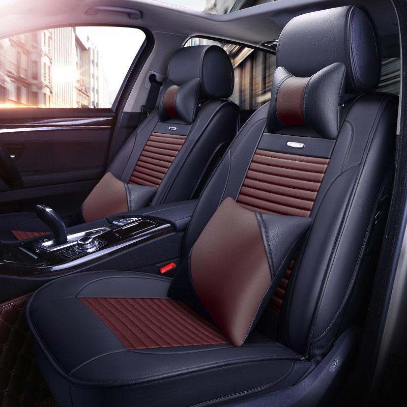 Nueva cubierta de asiento de coche para mercedes-benz mercedes clase en x204...