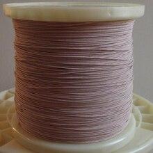 Cltgxdd-enveloppe mètre, antenne Litz, brins de fil selon la vente de coton polyester
