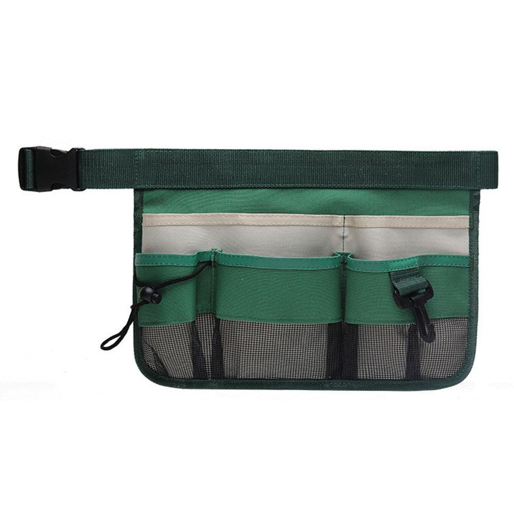 Nenhum Cintura Ferramenta Saco Pequena Ferramenta Organizador Multi-Propósito Saco Caso Bolsa de Transporte para o Trabalhador Manual Cleaner Garçom-30