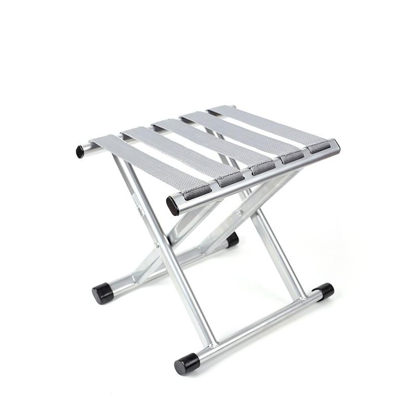 Silla Plegable de aleación de aluminio Oxford, asiento portátil para Pesca, acampada,...