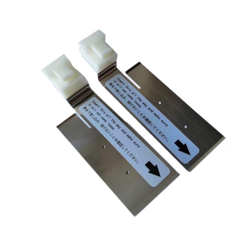 Einkshop VP540 الإعلام المشبك لوحة لرولان VS-640 VS-420 VP-300 VP-540 VP-300I VP-540I SP-300I SP-540I ورقة ضغط عدة