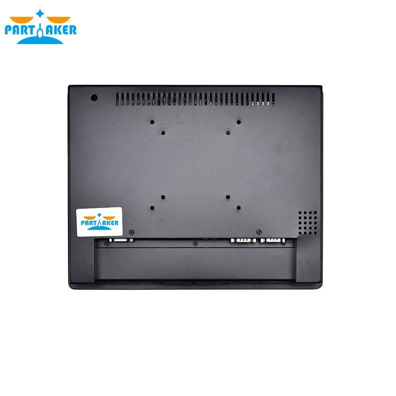 Partaker Z7 All In One Tv Computer with 2MM Slim Panel 2 RS232 12.1 Inch Intel Core I5 3317u 2G RAM 32G SSD enlarge