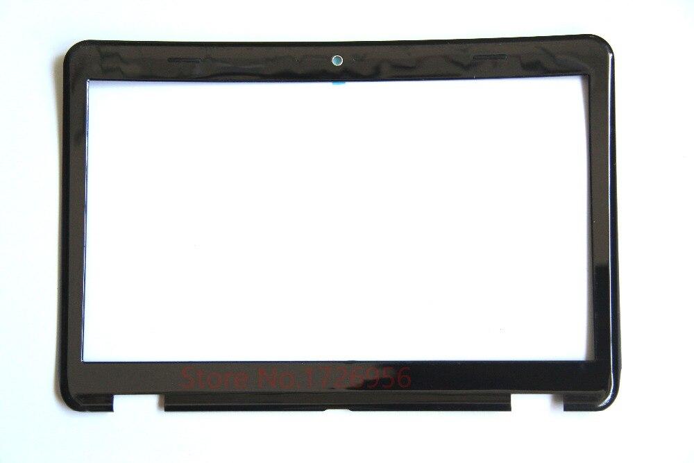 NOVA LCD Painel Frontal para Dell Inspiron 14R N4110 07GHF Top Cobertura de Tela LCD Traseiro