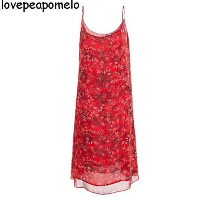 2018 جديد فستان صيفي الإناث حجم كبير ثوب مطبوع المرأة خمر فستان بكتافة فستان فضفاض الكورية 14 ألوان XL-5XL BD8