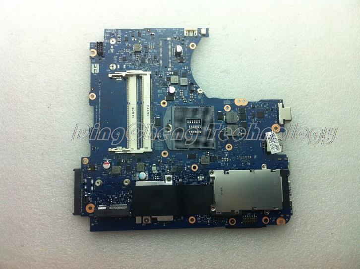 Placa base HOLYTIME para ordenador portátil hp 4430S 4330S 646326-001 6050A2465101-MB-A02 HM65 PGA988 DDR3 tarjeta gráfica integrada
