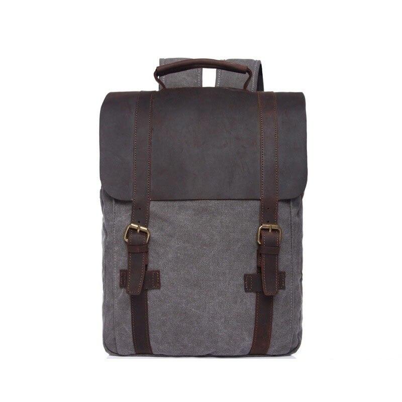 بسيطة البرية المدرسية على ظهره تصميم USB شحن الرجال على ظهره حقيبة لابتوب جديدة على ظهره جودة الكلاسيكية في سن المراهقة على ظهره