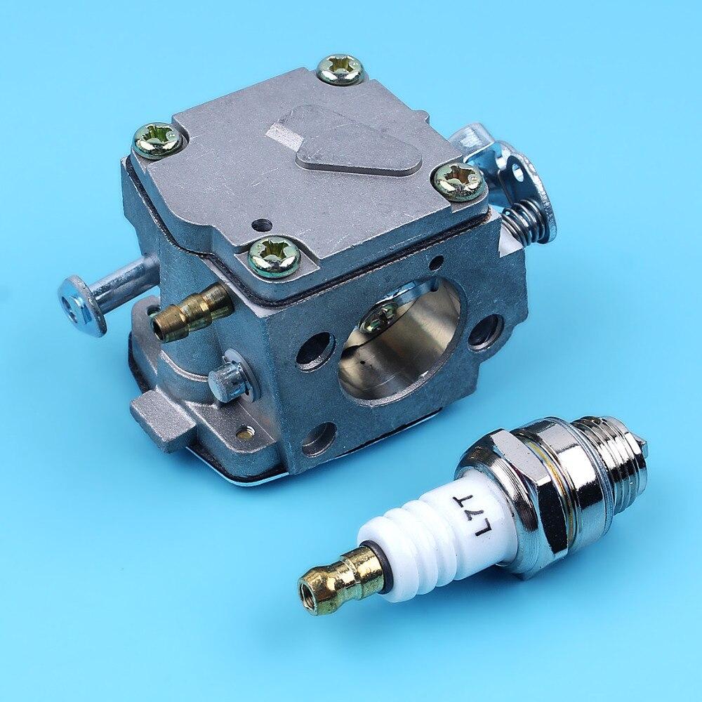 Карбюратор для бензопилы HUSQVARNA 61 266 268 272 272XP, запасные части для бензопилы 503 2803 16