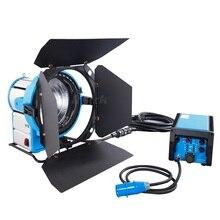Pro M18 1200 W 1800 W lumière du jour HMI Par avec 575 W 1200 w 1800 W 300Hz haute vitesse Ballast Film éclairage 100% compatible ARRI