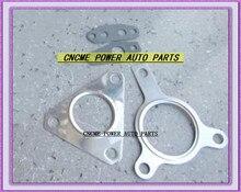 Kit de juntas de turbocompresor Turbo kits de GT2056V 751243, 751243-5002S 14411-EB300 14411EB300 para Nissan Pathfinder y Navara 2.5L DI QW25