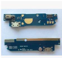 Подплата USB Witblue для печатной платы Highscreen Spider, микро-usb зарядное устройство, док-станция, звуковой сигнал, зарядка через USB, детали разъема пос...