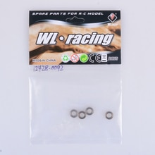 12428 12423 12428-0092 5*9*3 Bearing WLtoys RC Racing Car Scale Spare Parts Accessories