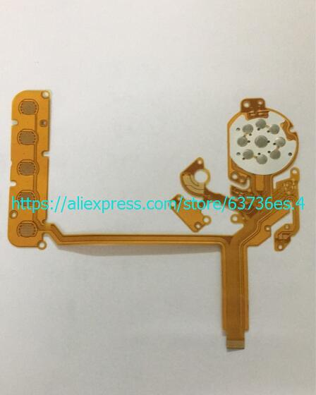 Camara de piezas de Repuesto de Reparacion llaves FLEX D700 para Nikon...