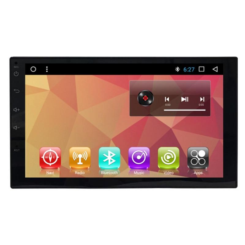 "7 ""Android Auto Multimedia Stereo Radio Audio DVD GPS Navigation Sat Nav Head Unit für Nissan Versa Micra Murano 350Z Livinal"